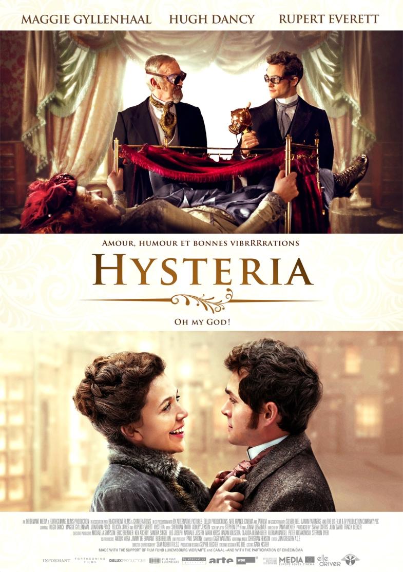 hysteria-film