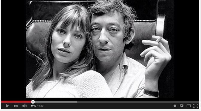 """Je T'aime, …Moi Non Plus"" By Serge Gainsbourg, 'The Climax' Song From The 1980s — Most Orgasmic Hit Song Ever?"