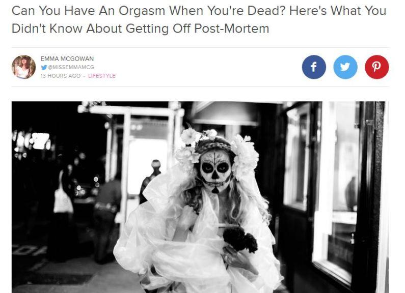 orgasmafterdeath