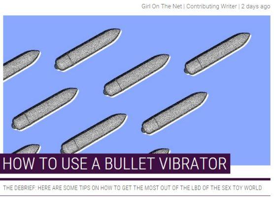 bulletvibratorsdfsf